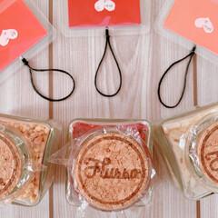 Flusso/Flussoアンバサダー/Flussoフルーツソルト/フルーツソルト/タグ/リメイク/...  【リメイク♡】Flussoレシピカード…