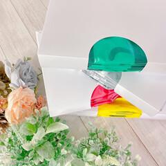 断捨離/ゴミ袋ストッカー/plasticbagstorage/ダイソー/DAISO/暮らし/... plastic bag storage×…(1枚目)
