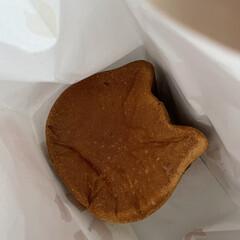 ネコ型/焼き色アート/ねこねこ食パン にゃー×朝食♡  ねこねこ食パン、やっと…(6枚目)