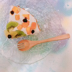 Flusso/Flussoフルーツソルト/Flussoアンバサダー/豆乳ホイップ/豆乳/生クリーム/... 【豆乳ホイップ♡】 結構昔から使っている…(2枚目)
