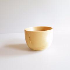 木の器 トチのお椀