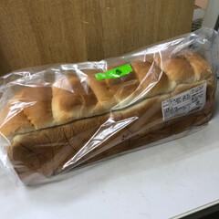 食パン/大黒天物産ラムー 大黒天物産ラムー24時間スーパーの食パン…