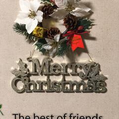 キャンディポット/ツリー/リース/クリスマスインテリア/100均/ダイソー/... 今日、ダイソーやセリアで、クリスマスグッ…(3枚目)