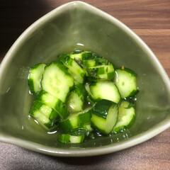 クックパッド/浅漬け きゅうりの浅漬け  クックパッドで水菜の…