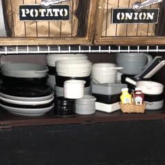 箸置きコレクション/マットモノトーン食器/セリア大好き/100均/セリア セリアマットモノトーン食器10種類 *左…