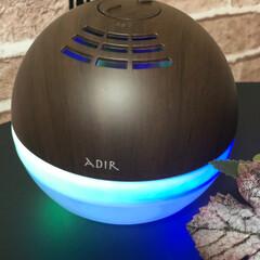 空気清浄機アロマ 空気清浄機アロマ お部屋の空気と臭いが良…(2枚目)