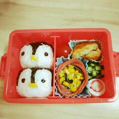 隙間おかず/お弁当/幼稚園/フード (1枚目)