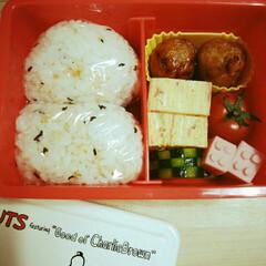 隙間おかず/幼稚園/お弁当/フード (1枚目)