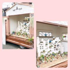 手作り市/green/グリーン/枚方/大阪/五六市/... 6/10 日曜日、大阪府枚方市で行われて…