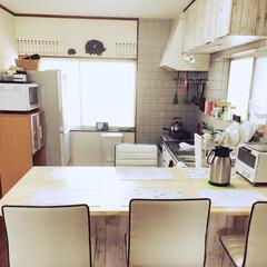 コーナン/キッチン/ライト/センサー/DIY/便利/... 私のオススメはキッチンを明るく照らすライ…