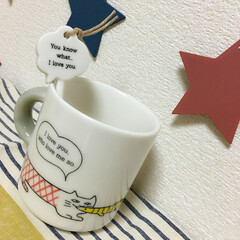 「一目惚れして買ったmyマグカップ!けどホ…」(1枚目)