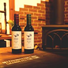 栃木県/宇都宮/木の家/薪ストーブのある家/薪ストーブ/山形ワイン/... 頂き物のワイン🍷 山形県のワイナリーさん…