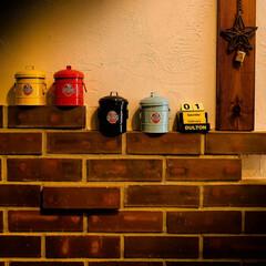 木の家/宇都宮/レンガ/ブルックリンスタイル/ダルトン 楽しい雑貨  ダルトン カラフルで色々な…