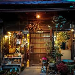アレンジメント/宇都宮市/栃木県/nicogusa/にこぐさ/花屋/... 雰囲気のあるお店です。 こちらは、築80…