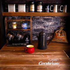 カフェ/カフェのような家/DIY/木の家 宇都宮 カフェのような空間をDIY