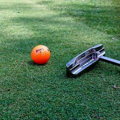 ゴルフ/星の宮CC/オデッセイパター 最後は愛用のパターでカップイン 何打で上…