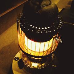 ストーブ/鉄ビン/灯油ストーブ 薪ストーブ屋ですけど、灯油ストーブも良い…