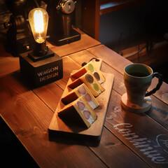 阿部興業株式会社/マグカップ/美濃焼/宇都宮市/栃木県/コーヒー/... 地元で人気の卵屋さんが作ったシフォンサン…