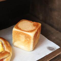 フルーツサンド/DIY/阿部興業株式会社/ショーケース/宇都宮市/栃木県/... 今日はパン祭りです。 人気のフルーツサン…(4枚目)