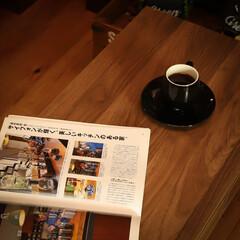 木の香り/おうち時間/木の家/レコード/リラックス/コーヒー/...    おうち時間を楽しむ、木の香りが漂う…(4枚目)