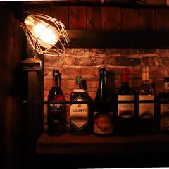 エジソンバルブ/DIY/木の家 宇都宮 エジソンバルブの優しい灯り