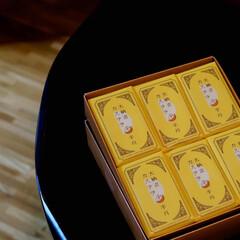 鎌倉五郎本店/コーヒー/大納言カステラ 大納言カステラ 初めて食べました🎵 甘さ…