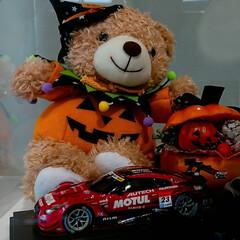 GT-R/かぼちゃ/ハロウィン もうすぐハロウィンです。 アメリカのお祭…