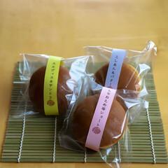 阿部興業株式会社/木の家づくり/コーヒー/緑茶/小山市/栃木県/...     最近は定番のアンコの他に、いろい…(3枚目)