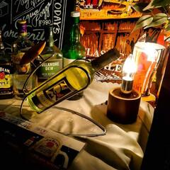 インテリア/ユニオン通り/宇都宮/お酒/ディスプレイ オシャレな店先のディスプレイ 住まいのイ…