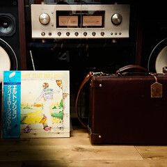 LPレコード/エルトンジョン/アナログ 程度の良いものは、LPレコードって中古C…