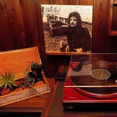 ビリージョエル/レコード 最近、中古レコード店へ足を運ぶようになり…