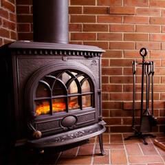 木の家/宇都宮/薪ストーブのある家/薪ストーブ だんだん朝晩が寒くなってきましたね。そろ…