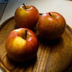 薪ストーブ/宇都宮/薪ストーブのある暮らし/焼きリンゴ/コーヒーのある暮らし 今日もお楽しみの薪ストーブクッキング🎵 …