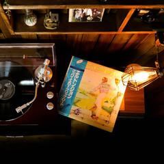 エルトンジョン/ロケットマン/レコード 500円で購入 古いレコードなのでノイズ…