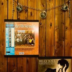 レコード/アフリカ/ライオネルリッチー/マイケルジャクソン/チャリティーソング/ウィ アー ザ ワールド アフリカの飢餓救済のために作られたチャリ…