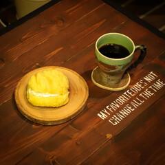 個性/コーヒー好き/栃木県/宇都宮市/阿部興業株式会社/木の家/... オシャレなカップで飲むコーヒーは、何故か…