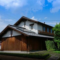 ゴーヤ/グリーンカーテン/エコ住宅/矢板市/道の駅     栃木県矢板市の道の駅にありますエ…