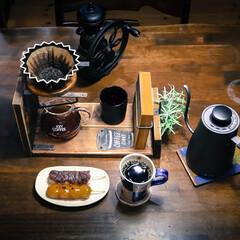 サイエンスホーム/木の家づくり/阿部興業株式会社/マグカップ/益子焼/コーヒーのある暮らし/... 栃木市の武平作だんごです🎵 人気のお店で…