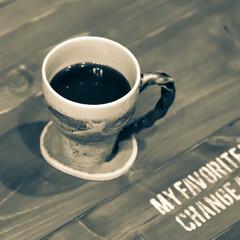 個性/コーヒー好き/栃木県/宇都宮市/阿部興業株式会社/木の家/... オシャレなカップで飲むコーヒーは、何故か…(3枚目)