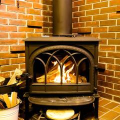 コーヒーのある暮らし/コーヒー/宇都宮/木の家/薪ストーブのある家/薪ストーブ もうすぐ4月なのに外は雪❄️ そんな日は…