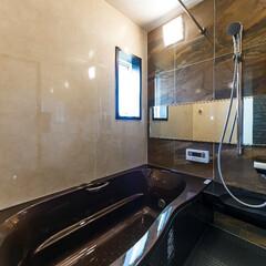 浴室/1.25坪 高級感のある浴室ですね☆ 1.25坪サイ…