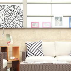 ガーデンルーム/サンルーム/ファニチャー/エクステリア/お庭 光をたっぷり取り込めるお部屋、「ガーデン…