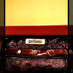 お財布/ブランド/お土産/イギリス/フォロー大歓迎/おでかけ/... カテキョの子から、  イギリスのお土産♥…