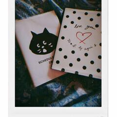 文具/手帳/雑貨 2019年の手帳を買いました♥  にゃー…