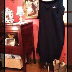 トルソーのある部屋/トルソー/ハット/ブーツ/日本製/ヴィヴィアンウエストウッド/... 昨日購入した  zuccaのワンピースは…