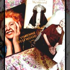 勉強法/家庭教師/ヴィヴィアン/勉強/洋書 Vivienne Westwoodの洋書…