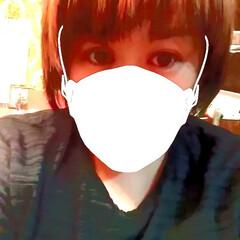 花粉対策/フォロー大歓迎/住まい/わたしのお気に入り 花粉症対策。  こんなマスクがあったら良…