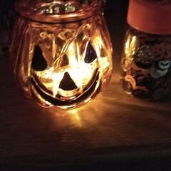 記憶/かぼちゃ/ハロウィン/点滴/精神科/入院 ハロウィン🎃かぼちゃに に記憶を戻れ〜と…(1枚目)