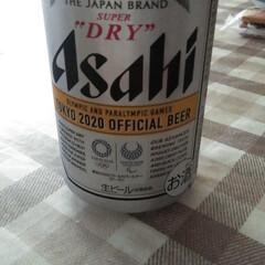 ビール やっぱり美味しいビール🍺! お盆休み中、…