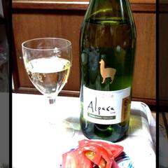 ワイン/おうちごはん リミ友さんから教えてもらった セブンで購…